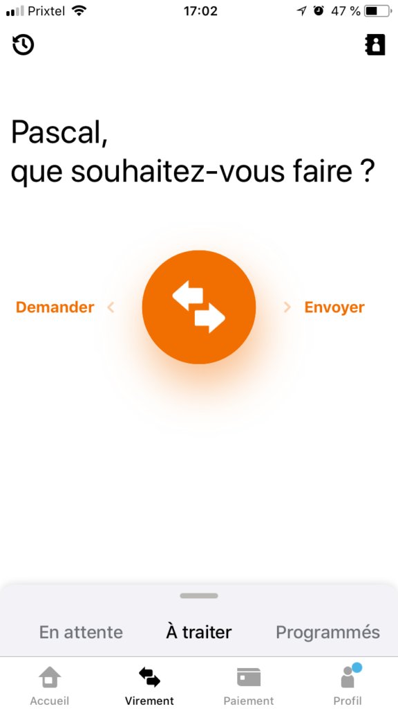 orange bank en ligne bonus prime bienvenue